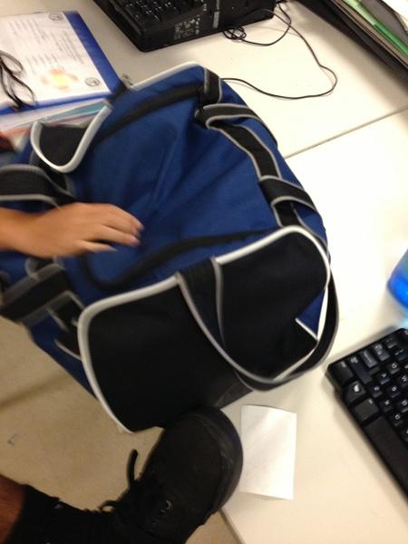 Backpack by surfnazishreddin