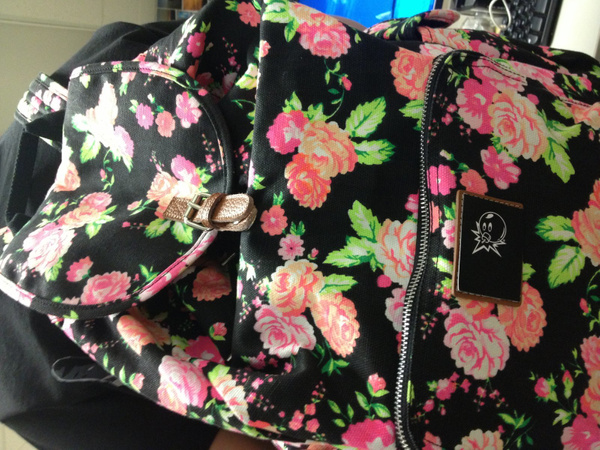Backpacks by asvprodyy