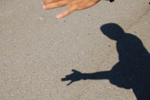 Shadows by asvprodyy