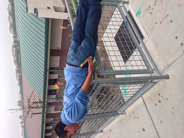 5 Of Planking Etc. by asvprodyy