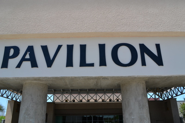 pavilion by MichaelMalinis