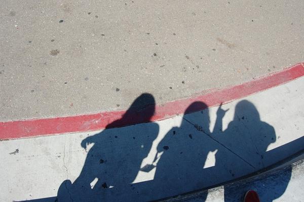 Shadows by CynthiaOsorio