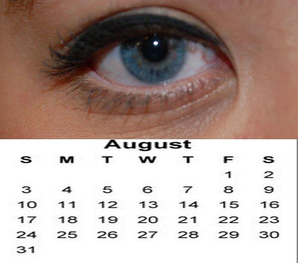 2014 Calendar by CynthiaOsorio