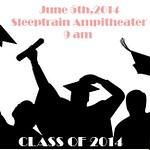 Project 7: Graduation Announcements