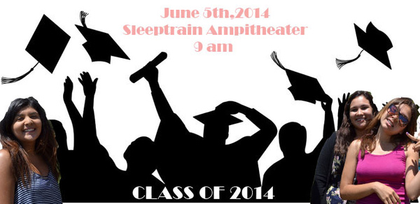 Project 7: Graduation Announcements by CynthiaOsorio