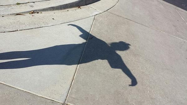Shadows by EvaPerez