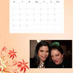 Proyect 8 Calendar