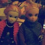 Doll meet
