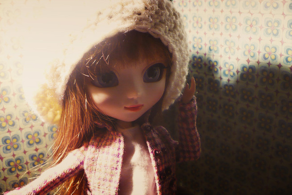 Pullip by apolinarias