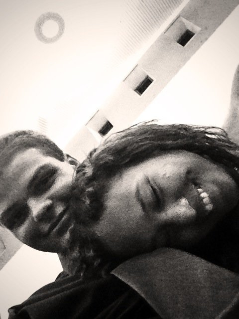 Kayla and me :D