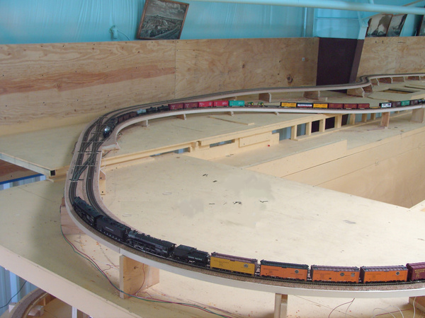 25 080912 Track Test DCC 15 copy by Verryl V Fosnight Jr