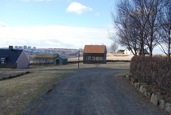 Iceland 0413 088 by Verryl V Fosnight Jr