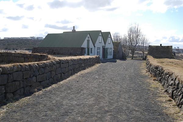 Iceland 0413 097 by Verryl V Fosnight Jr