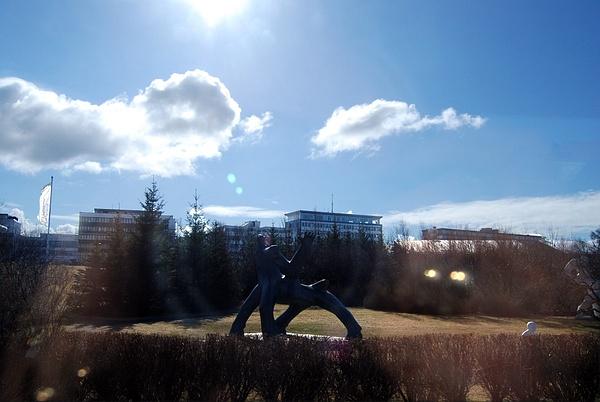 Iceland 0413 103 copy by Verryl V Fosnight Jr