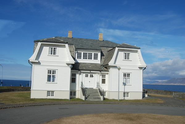 Iceland 0413 108 by Verryl V Fosnight Jr