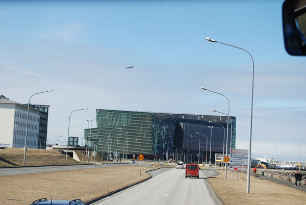 Iceland 0413 112 by Verryl V Fosnight Jr