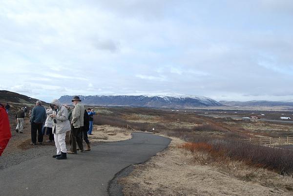 Iceland 0413 119 by Verryl V Fosnight Jr