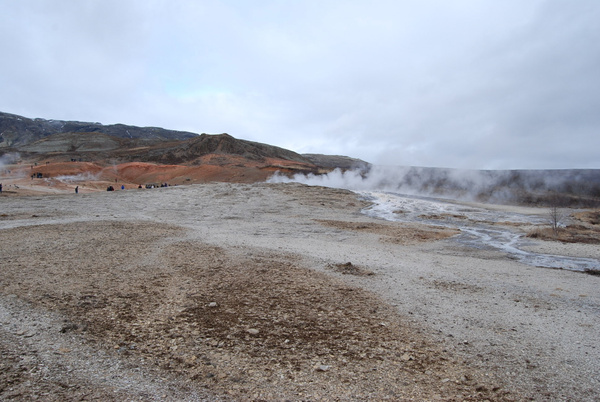 Iceland 0413 130 by Verryl V Fosnight Jr