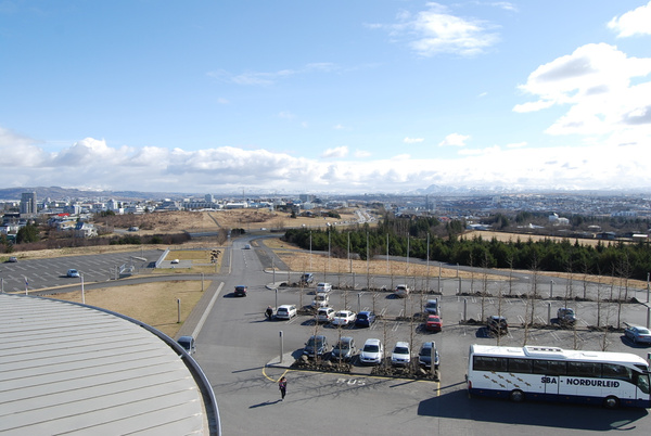 Iceland 0413 065 by Verryl V Fosnight Jr