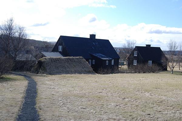 Iceland 0413 083 by Verryl V Fosnight Jr