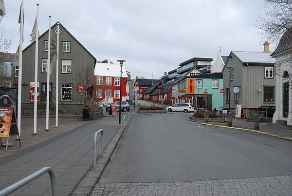 Iceland 0413 007 by Verryl V Fosnight Jr