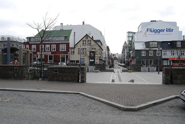 Iceland 0413 004 by Verryl V Fosnight Jr