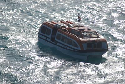 Australia-Great Barrier Reef 2012