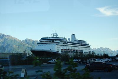 Yukon Territory and Alaska Aug 2013 Part II