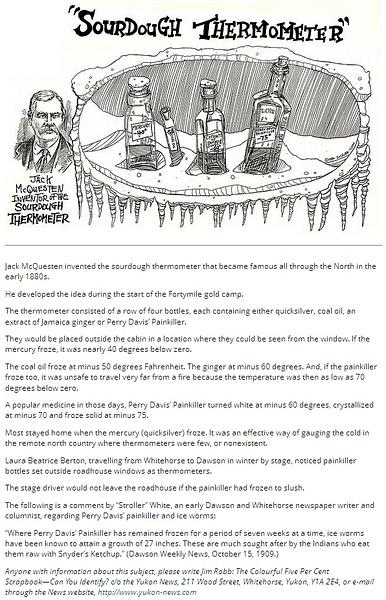 DSC_0114 A Yukon News by Verryl V Fosnight Jr