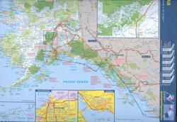 Yukon Territory and Alaska Aug 2013 Part I
