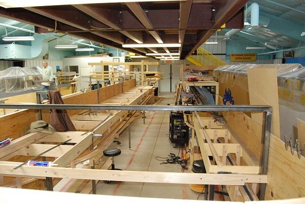 03 Phase III Construction by Verryl V Fosnight Jr