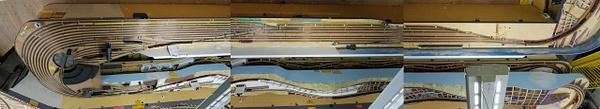 New Laramie Yard FROM 3RD PLANIT 061503 by Verryl V...