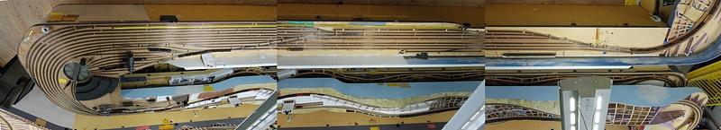 New Laramie Yard FROM 3RD PLANIT 061503