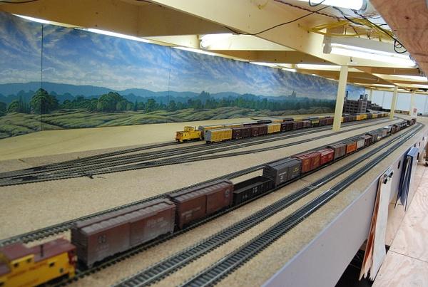 09 Backdrops Signals Scenery by Verryl V Fosnight Jr by...