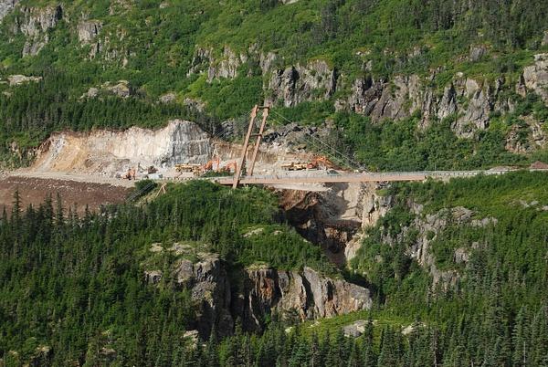 4 Skagway&YukonRouteRR  (11 aS) by Verryl V Fosnight...