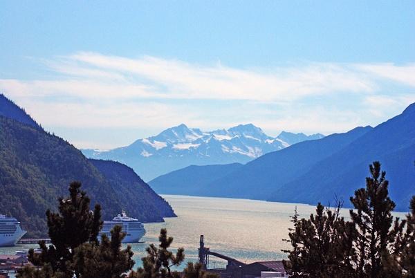 5 Liarsville_SalmonBake_Skagway Panoramas (18acolor...