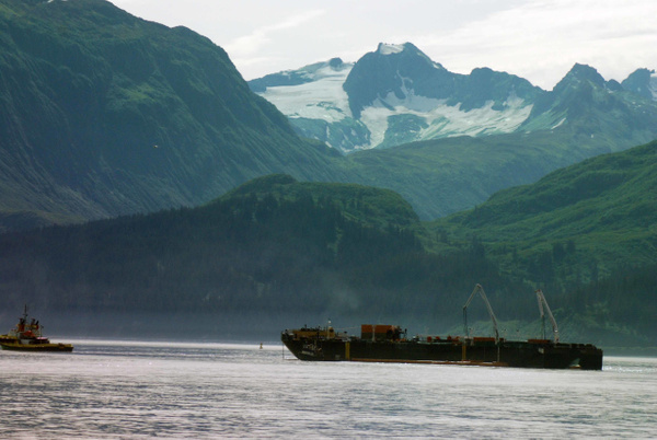 8 Catamaran to Valdez (13) by Verryl V Fosnight Jr