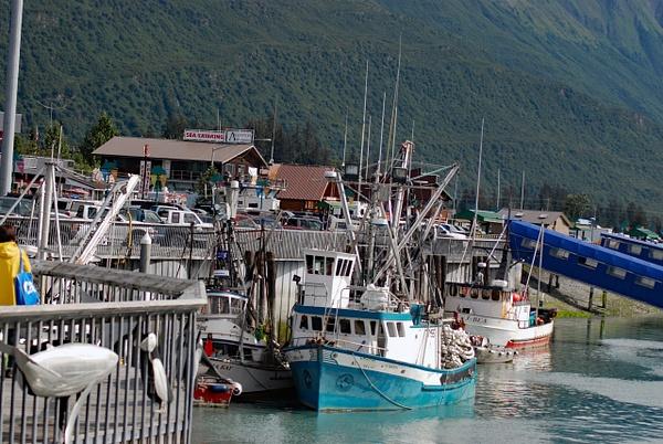 8 Catamaran to Valdez (15) by Verryl V Fosnight Jr