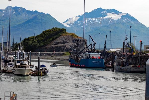 8 Catamaran to Valdez (14) by Verryl V Fosnight Jr