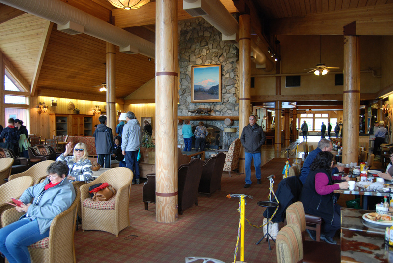 14 Mt McKinley Princess Lodge  (3)
