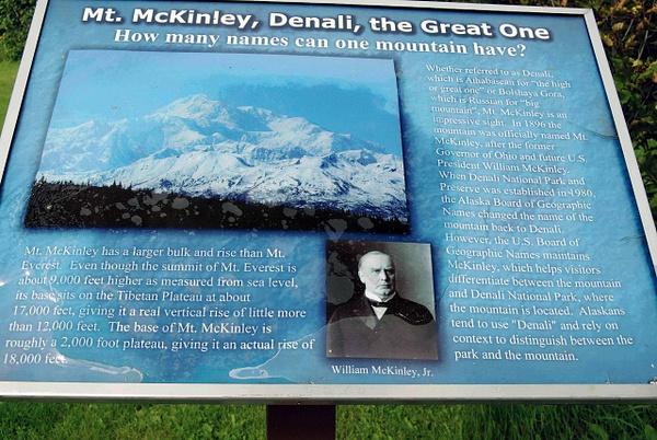 14 Mt McKinley Princess Lodge  (18) by Verryl V Fosnight...