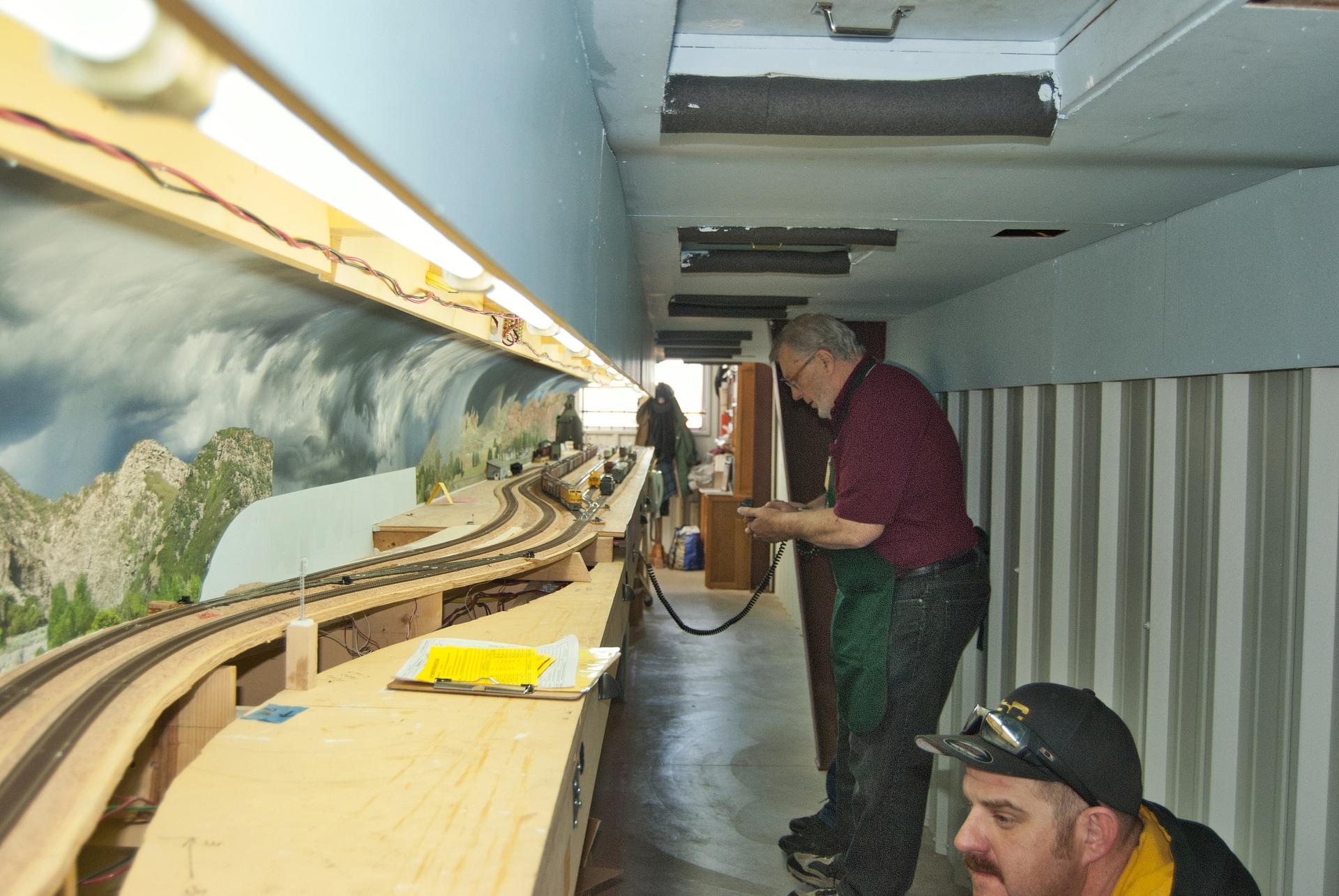 Verryl V Fosnight Jr's Gallery