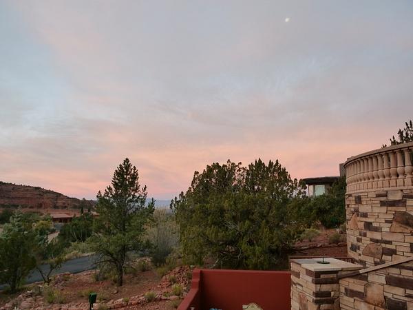 P1000471 Nov Sunset 3of3 by Verryl V Fosnight Jr