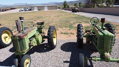 Cornville Tractors