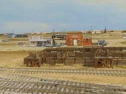 Wyoming Division Scenery
