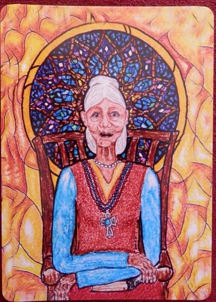 elder by Thisoldsoul
