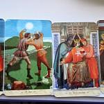 Grail Tarot