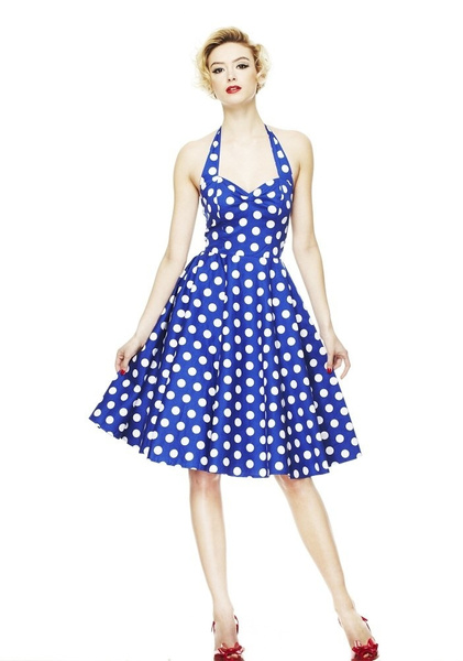 Hell Bunny Dresses - Mariam Dress -...