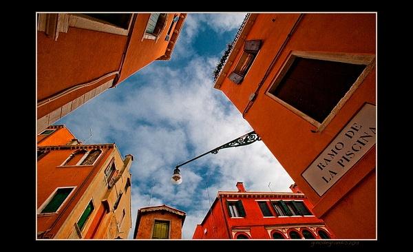 Venezia -Italy