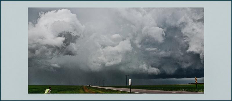 Extreme Weather - Texas